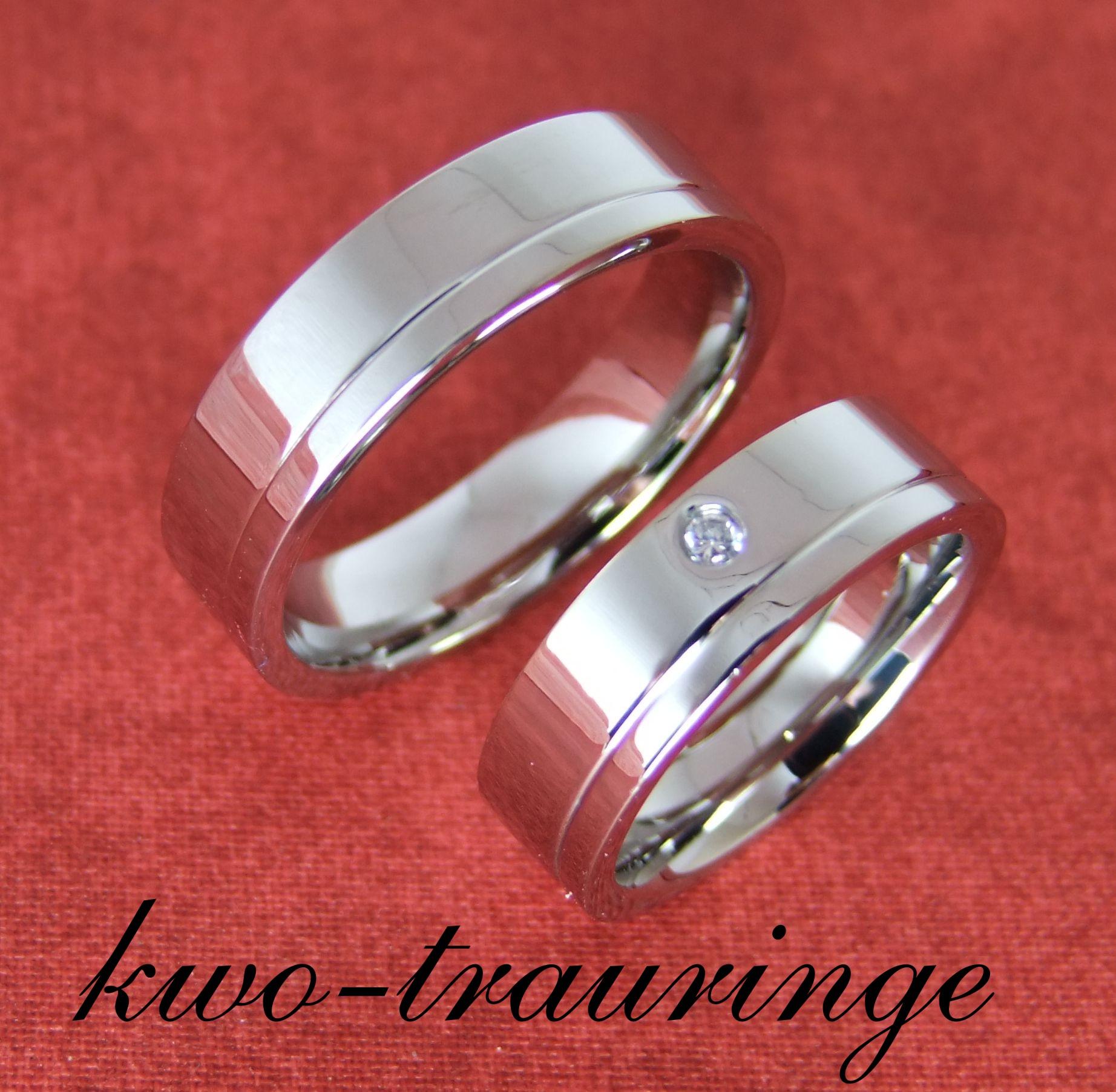 ... Trauringe Paarringe Hochzeitsringe Eheringe 6 mm & Gravur  eBay