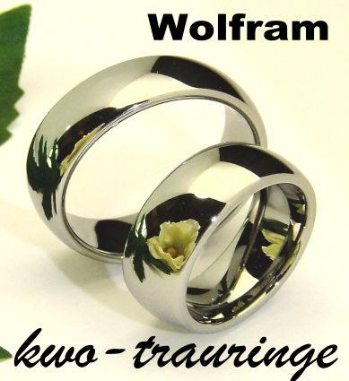 Wolframringe Trauringe Eheringe Hochzeitsringe Verlobungsringe 8mm ...